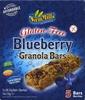 Gluten Free Blueberry Granola Bars - Producte