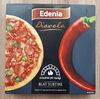 Diavola - Pizza cu salam picant şi ardei iute - Produit