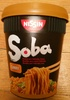 Soba Curry - Product