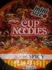 Cup noodles - Produit