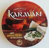 Karaván füstölt ömlesztett sajt - Product