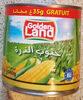 Maïs doux (Golden land) - نتاج