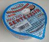 Házi sült sertészsír - Produit