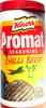 Aromat seasoning - Product