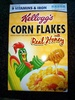 Kellogg's Corn Flakes with Real Honey - Product