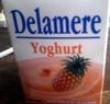 Delamere Yoghurt - Product