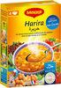 MAGGI Soupe déshydratée Halal Harira 135g en boîte - Producto