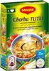 MAGGI Soupe déshydratée Halal Chorba Tlitli - Product