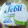 Jebli - Produit