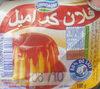 Flan caramel soummam - نتاج