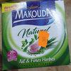 Fromage frais Makouda - نتاج