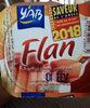 flan - Produit