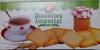 Biscottes Imperial au son - نتاج
