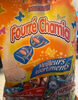 Fourré chamia - Produit