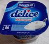 Mamzouj - Délice Danone - Produit