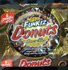 FunKiz donuts - Producto