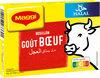 MAGGI Bouillon goût Boeuf Halal - Produit