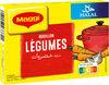 MAGGI BouillonLégumes Halal - Produit