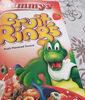 fruit rings - Produit