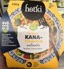 Harissa Kana-Couscoussalaatti - Product