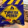 Tyrkisk pepper - Tuote