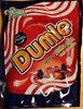 Dumle - Taste of Polka Mint Dark Chocolate - Product