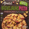 Mexican nacho vegaanipizza - Product