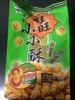 旺旺小小酥-葱香鸡肉味 油价型膨化食品 - 产品