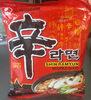 Shin Ramyun Noodle Soup - Product