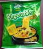 Instant Noodles Vegetable Flavour - Product