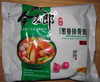 Instant Noodle Artificial Stew Pork Flavor - Product