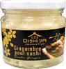 GINGEMBRE POUR SUSHI - Produit