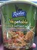 Vegetable Flavour Instant Noodles - Produit