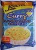 Curry Flavor Noodles - Product