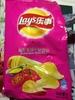 Mexican Tomato Chicken Flavor potato chips - 产品