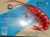 Beignets de crevettes - Produit