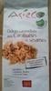 Délices caramélisés aux cacahuètes et sésame - Produit
