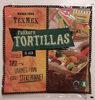 Fuldkorn Tortillas - Product