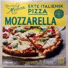 Ekte Italiensk Pizza Mozzarella - Producto