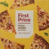 Pizza skinke - Product