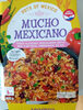 Mucho Mexicano - Product