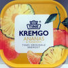 Kremgo Ananas & Mandarin - Product
