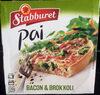 Bacon & Brokkoli Pai - Product