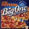 Loaded Pepperoni - Product