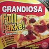 Grandiosa Full pakke - Product