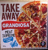 Take Away Meat Supreme - Produkt