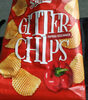 Gitter Chips Paprika Geschmack - Product