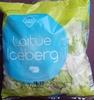 Laitue Iceberg - Product