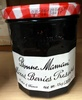 Mixed Berries Preserves - Produit