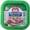 Blanc de Poulet Braisé au Four - Product